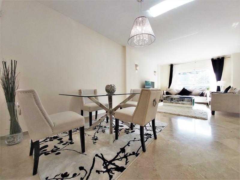 Apartamento Planta Baja en venta, Calahonda – R3586177