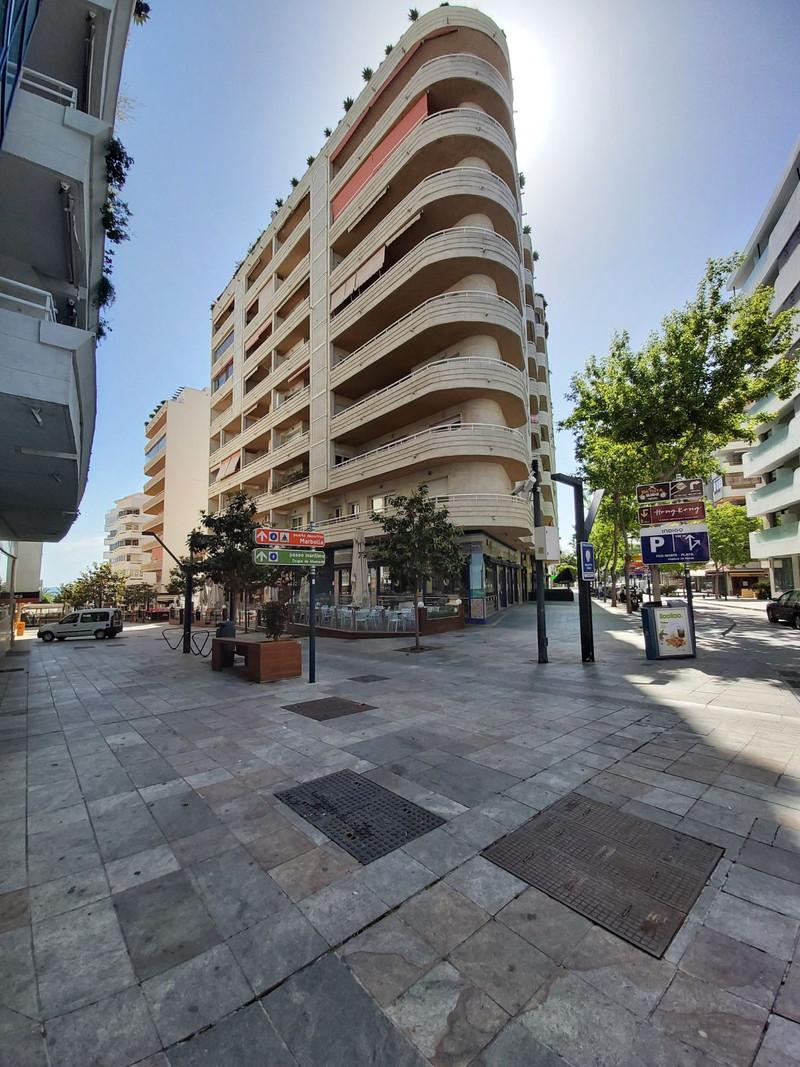 Marbella Banus Apartamento Planta Media en venta en Marbella – R3619940