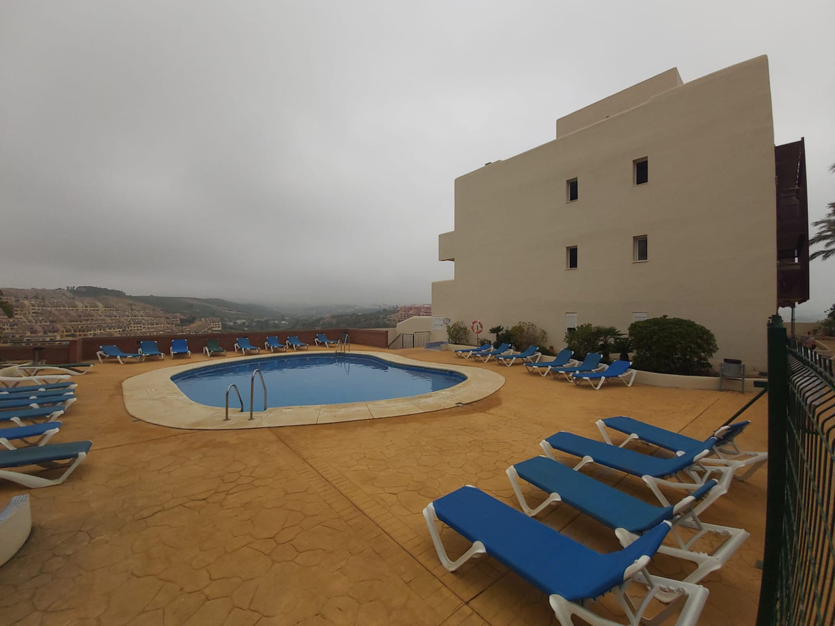 SALES wonderful very bright Duplex Penthouse with views of the golf course and absolute tranquility.,Spain