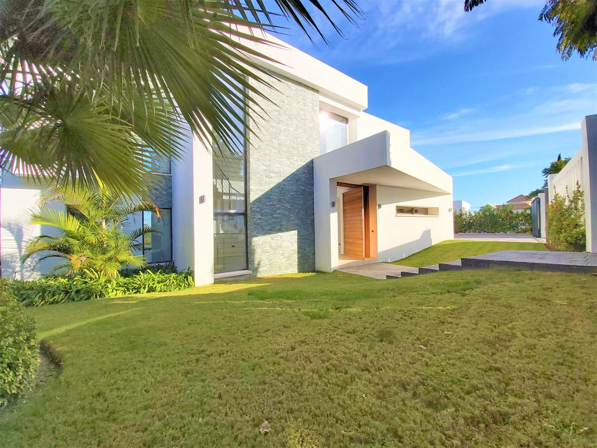 Villa in Los Flamingos