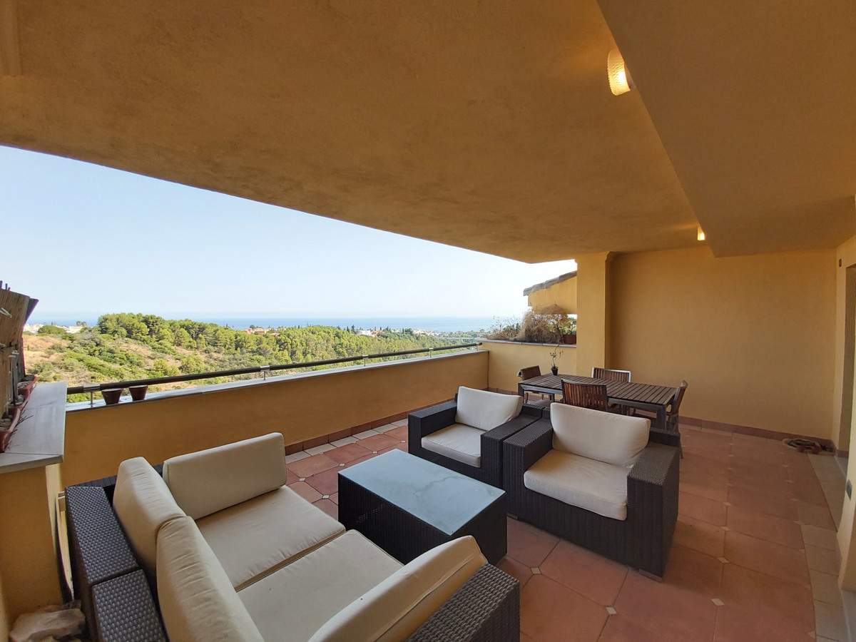 Apartment  Middle Floor 													for sale  																			 in Sierra Blanca