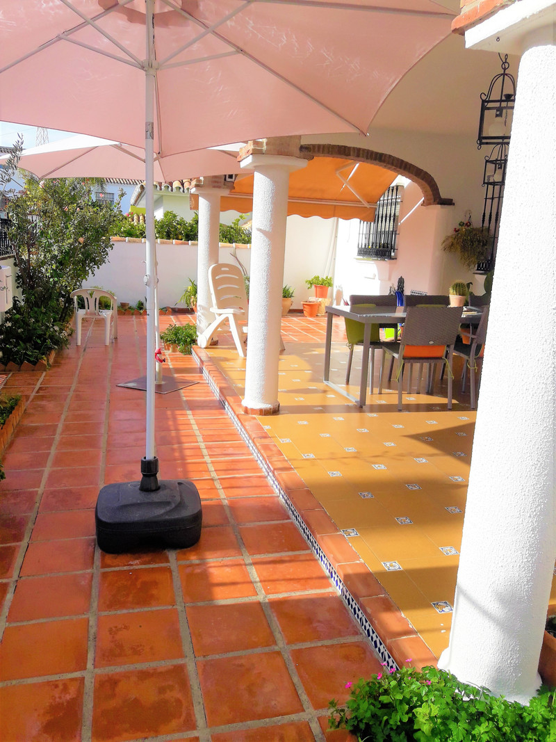 Immobilien Los Pacos 12