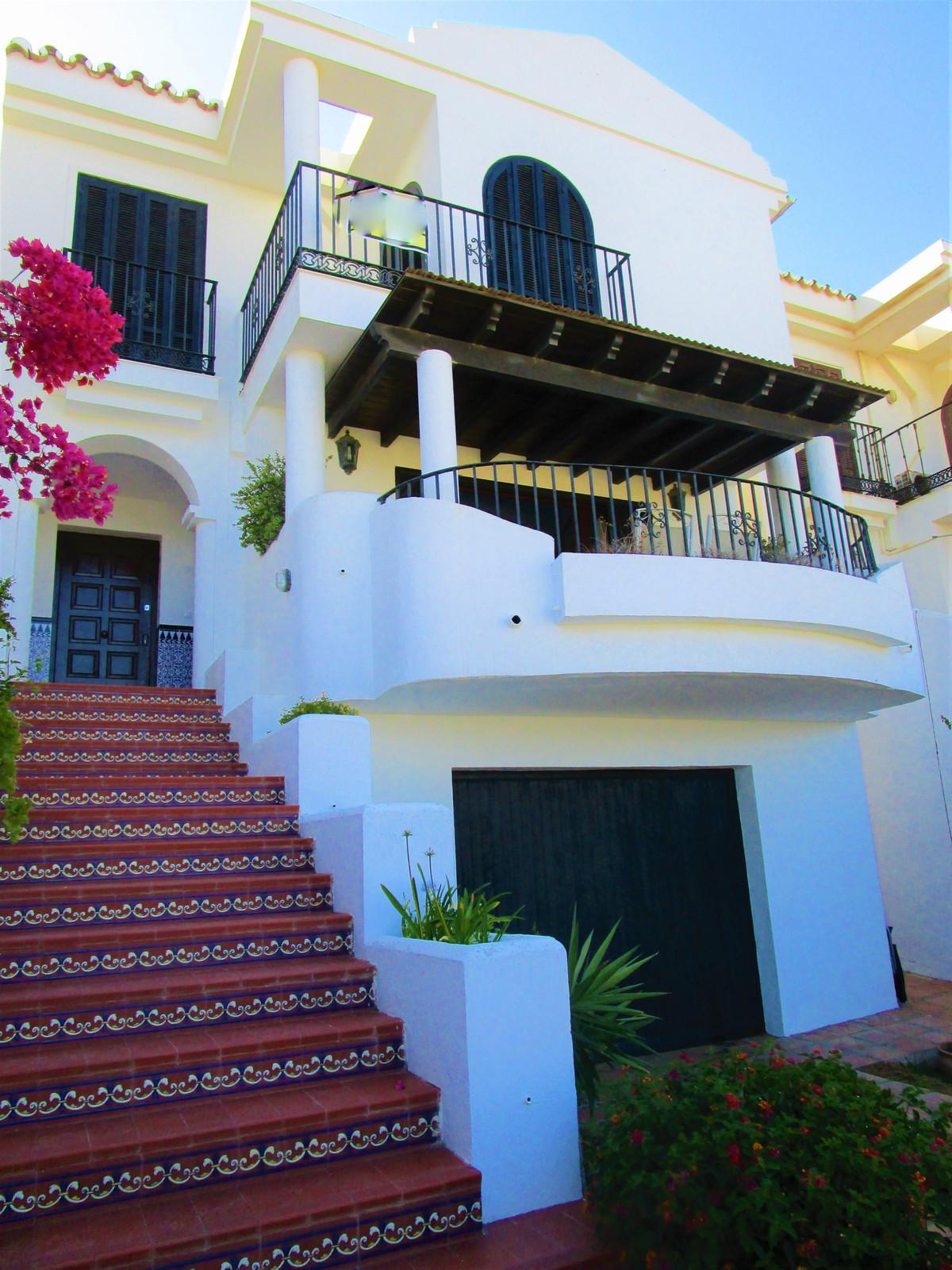 House - La Duquesa - R3474289 - mibgroup.es