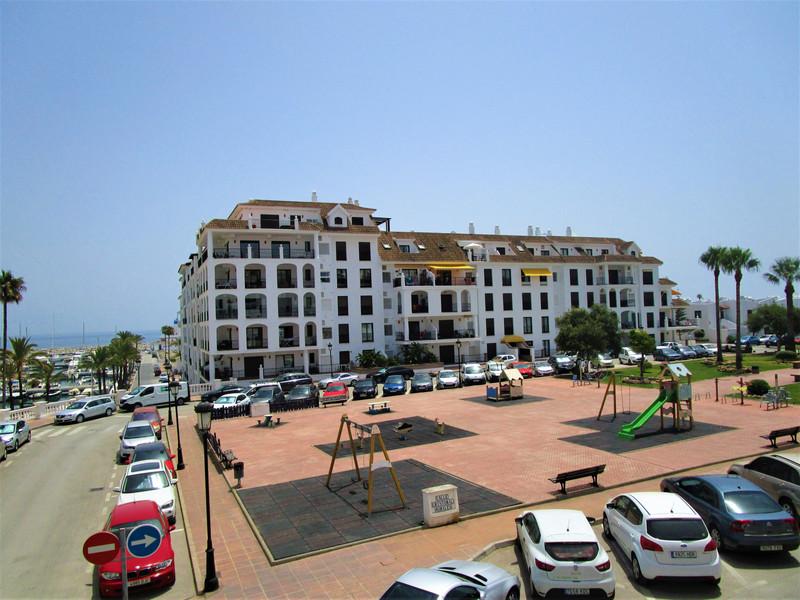 Middle Floor Apartment - La Duquesa - R3470968 - mibgroup.es