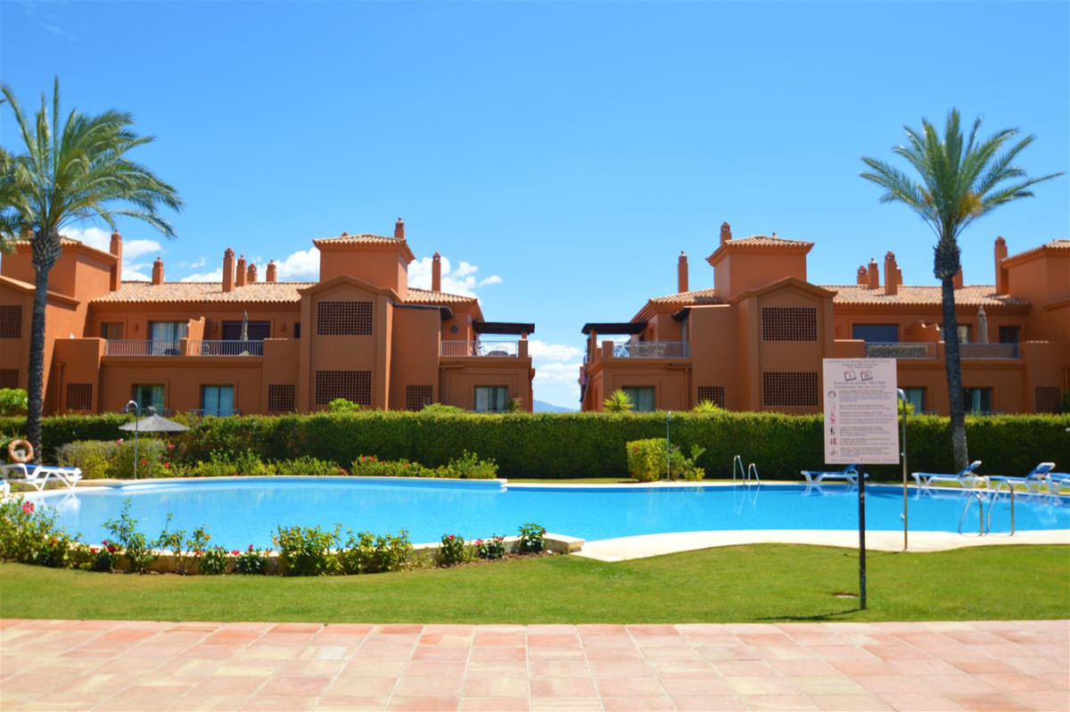 Luxury apartment in the Golden Triangle area, between Benahavis, Estepona and Marbella. Located with, Spain