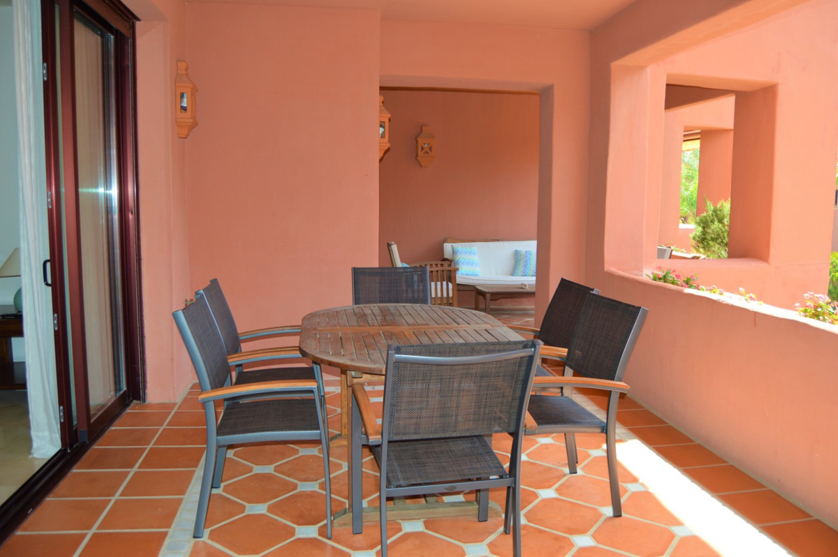 Apartment in El Rosario