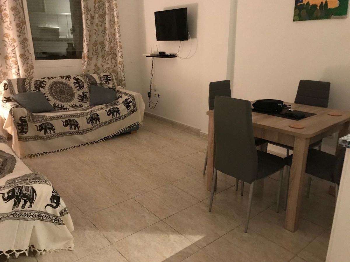 Ground Floor Apartment · La Cala
