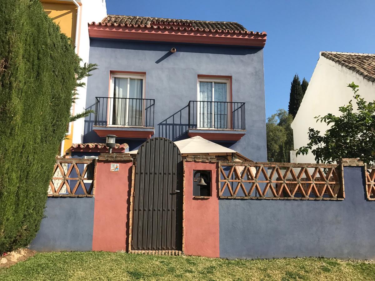 House - Marbella - R3636413 - mibgroup.es