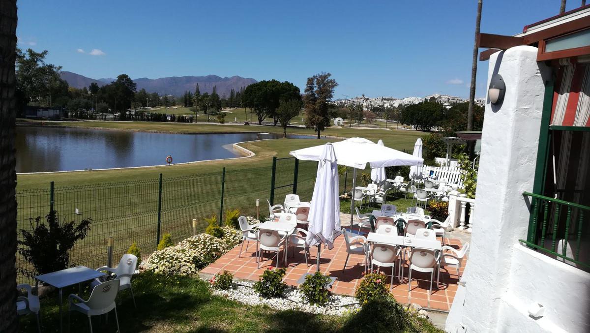 Commercial Restaurante en Mijas Golf