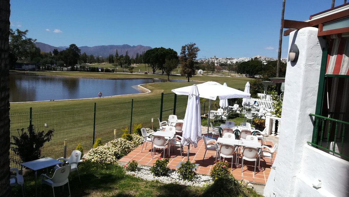 Commercial - Mijas Golf