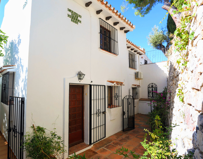 Maisons Mijas 11