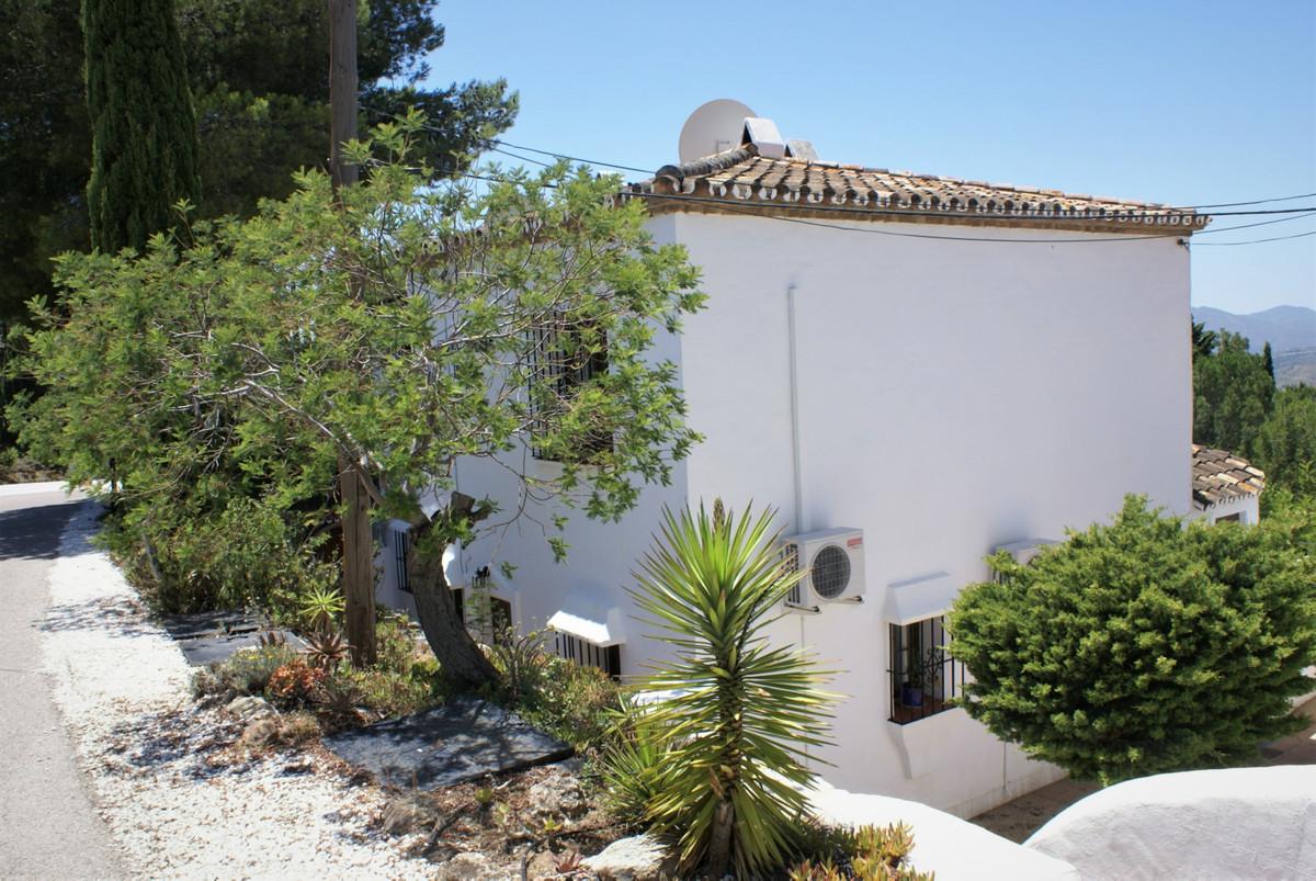 Дом - Málaga - R3649853 - mibgroup.es