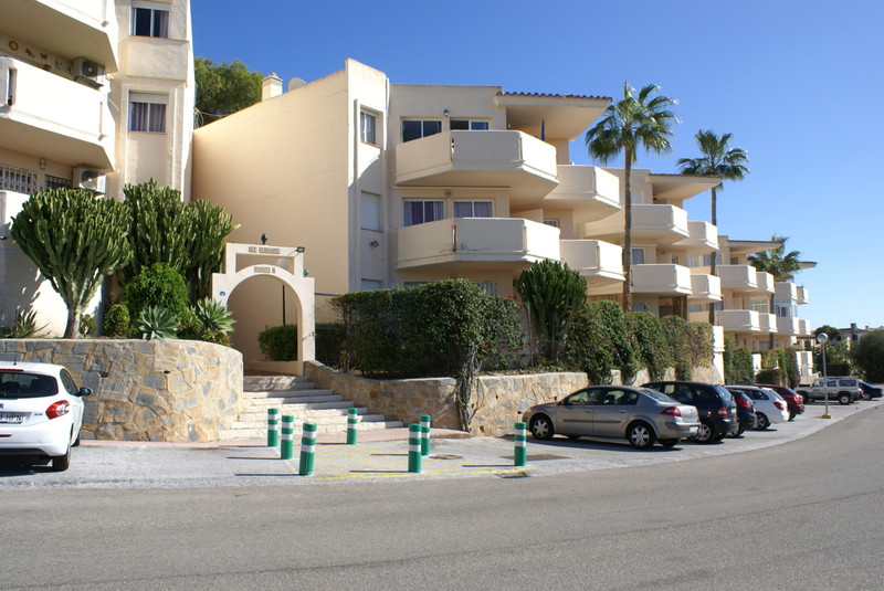 Апартамент нижний этаж - Riviera del Sol - R3507418 - mibgroup.es