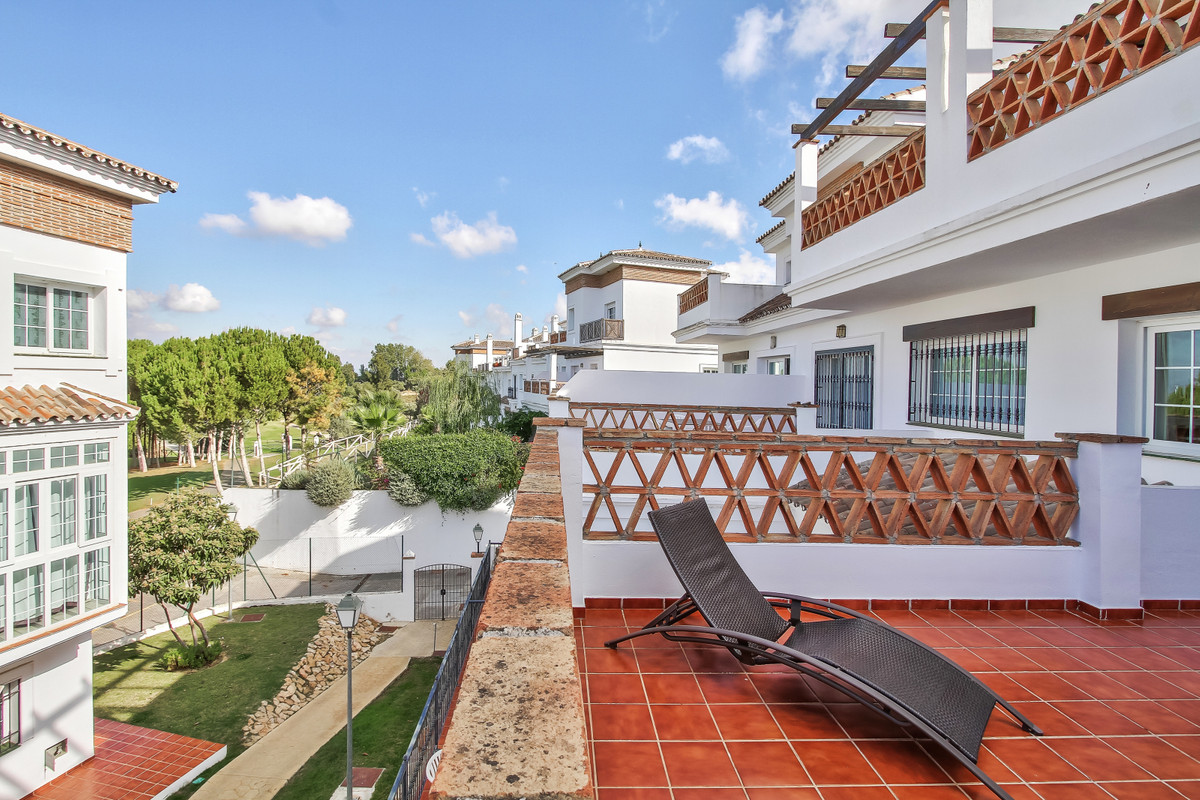 2 Bedroom Penthouse Apartment For Sale Lauro Golf