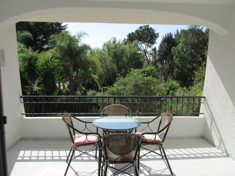 Ground Floor Studio in Riviera del Sol for sale