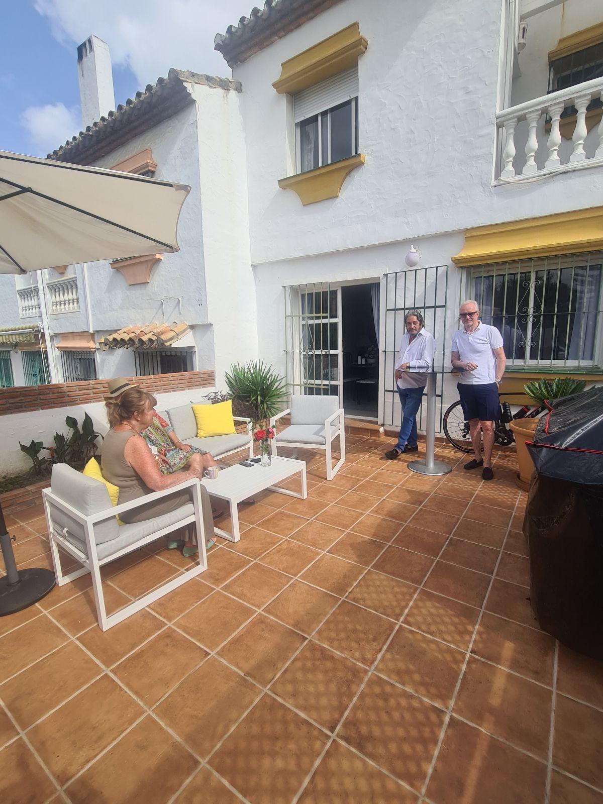 Дом - Fuengirola - R3867781 - mibgroup.es