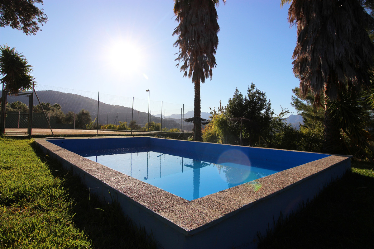 3 bedroom villa for sale ronda