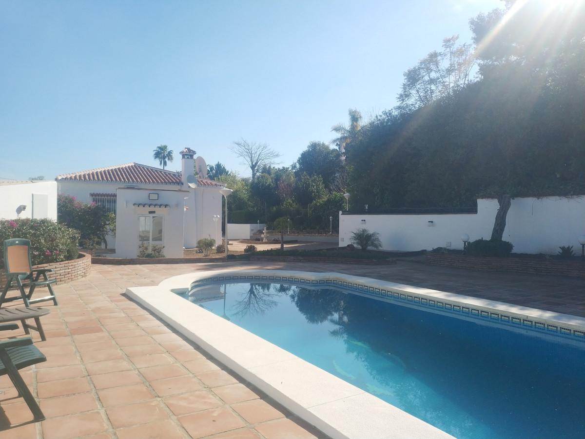 Casa - Alhaurín el Grande - R3823090 - mibgroup.es