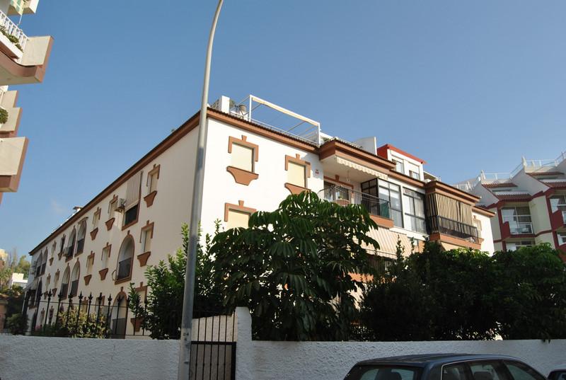 Middle Floor Apartment - La Carihuela - R3500524 - mibgroup.es