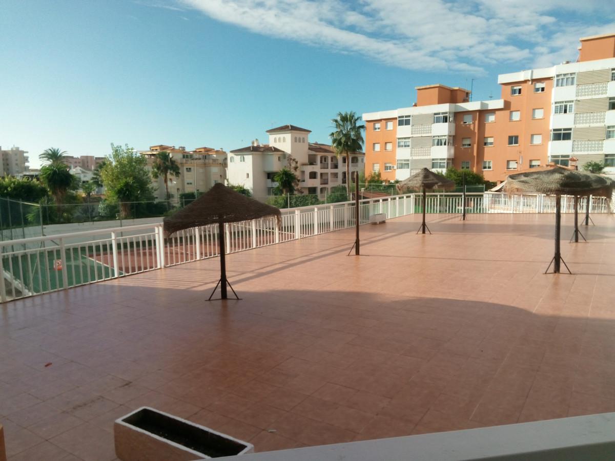 Ground Floor Studio, El Pinillo, Costa del Sol. 1 Bedroom, 1 Bathroom, Built 34 m², Terrace 4 m².  S,Spain