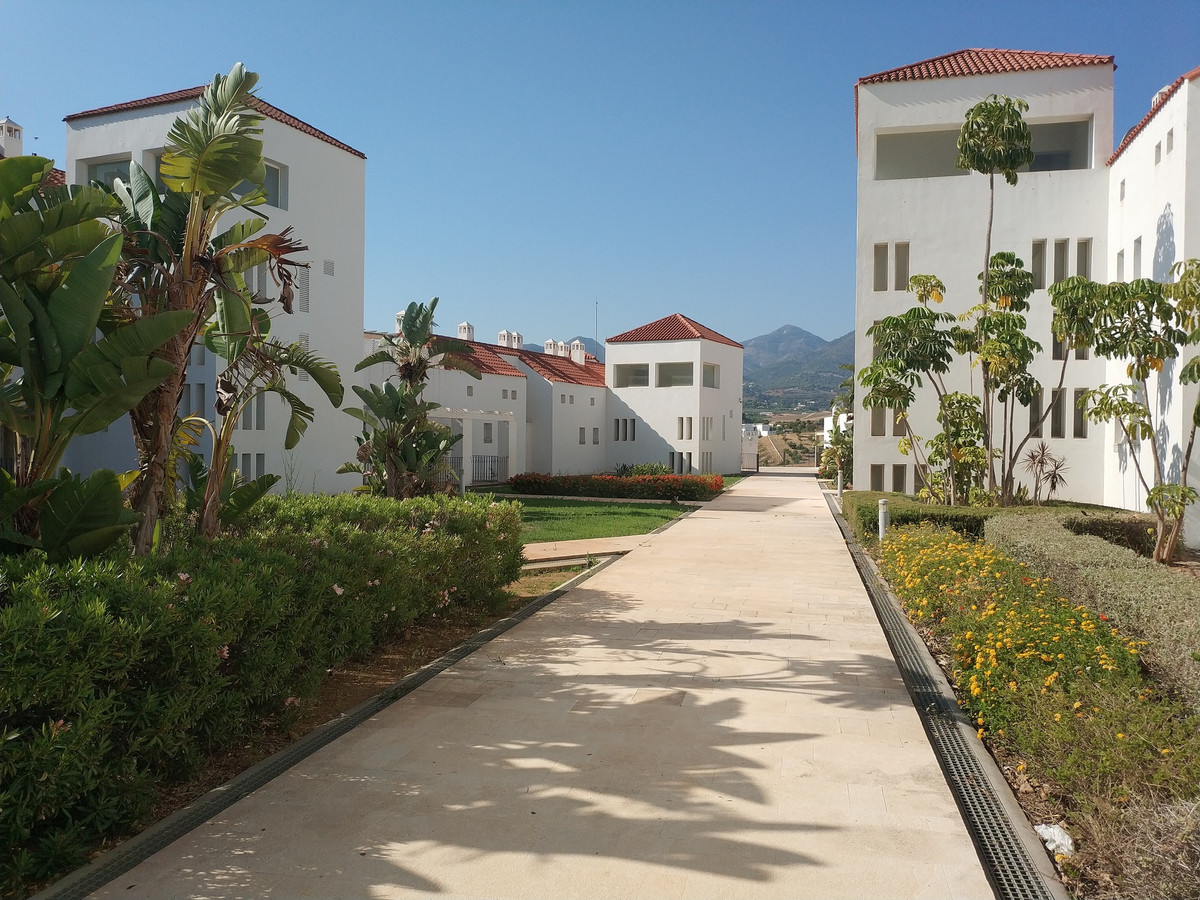 Apartment in Alhaurín de la Torre R3208939 21