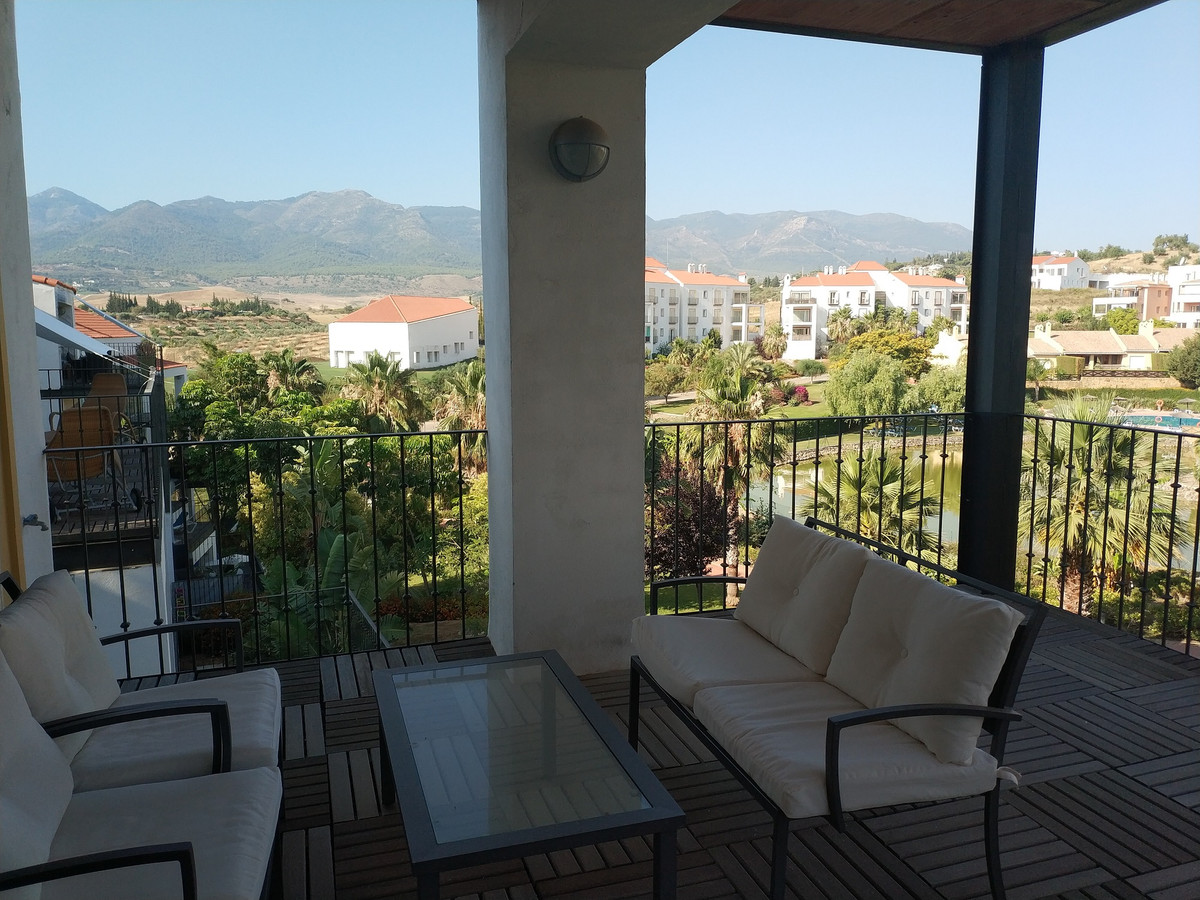 Apartment in Alhaurín de la Torre R3208939 3