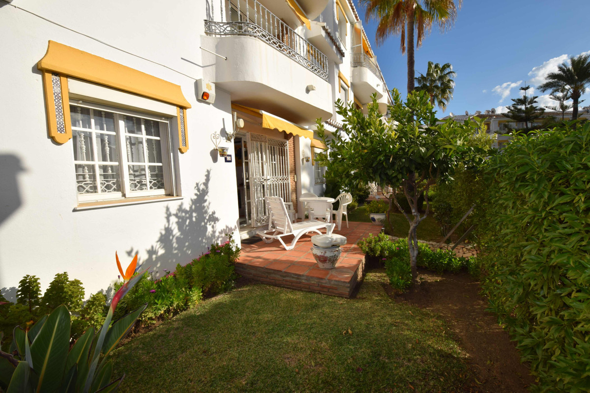 Apartment Ground Floor La Cala de Mijas Málaga Costa del Sol R3752146 2