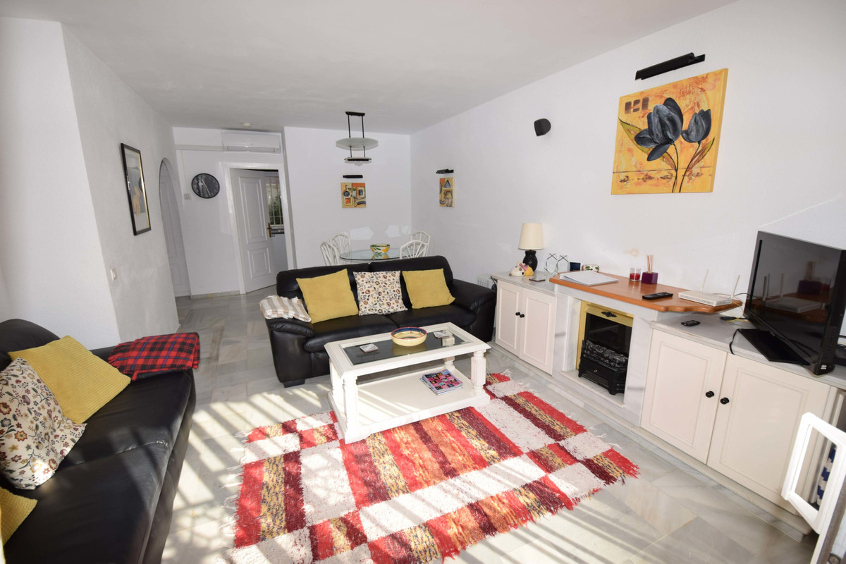 Apartment Ground Floor La Cala de Mijas Málaga Costa del Sol R3752146 3