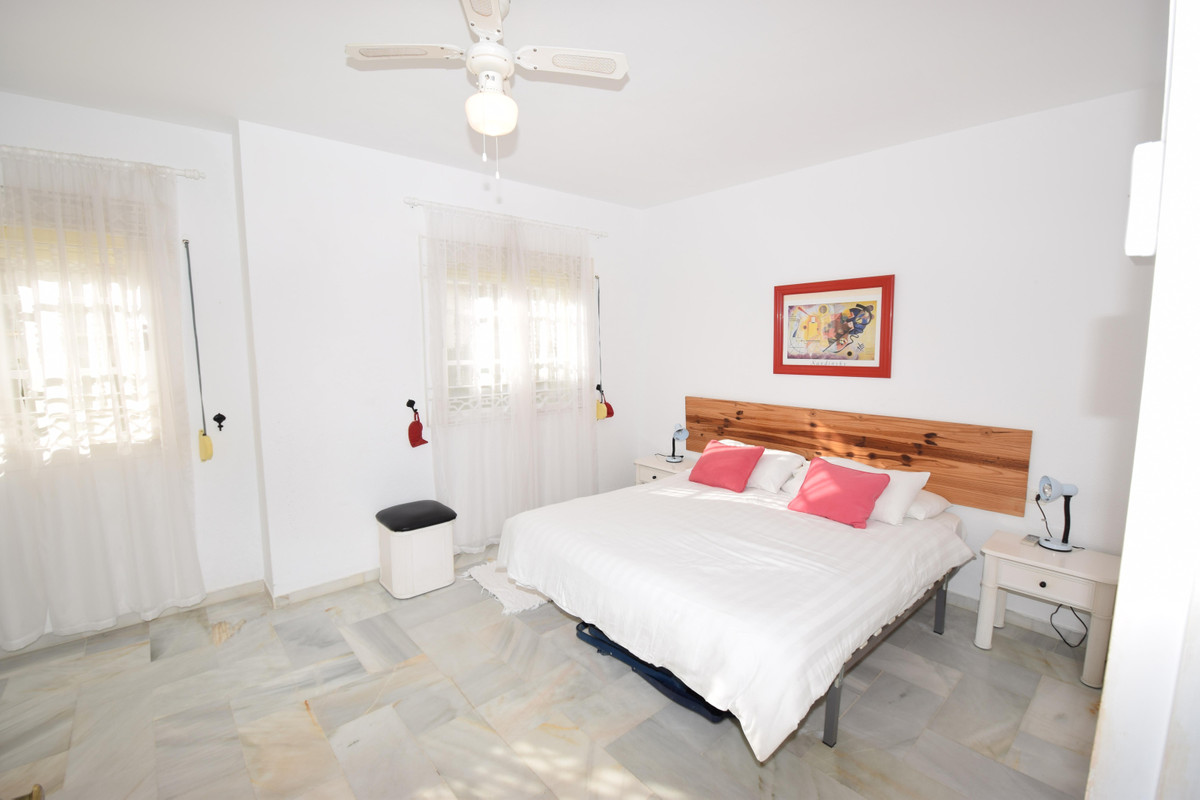 Apartment Ground Floor La Cala de Mijas Málaga Costa del Sol R3752146 5