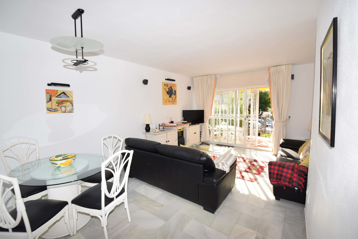 Apartment Ground Floor La Cala de Mijas Málaga Costa del Sol R3752146 7