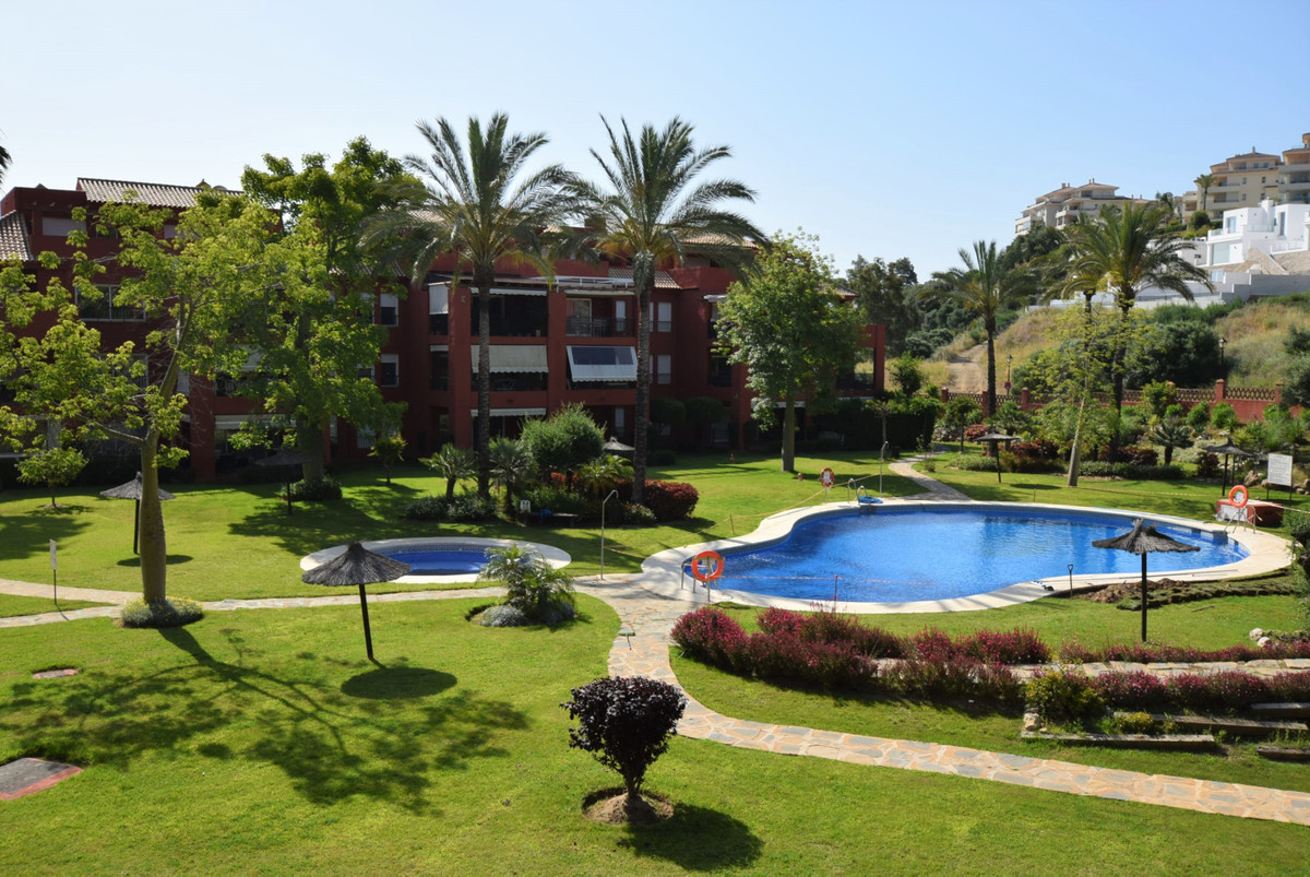 Immaculately presented and spacious apartment in La Cala Hills, close to Mijas golf and La Cala de M, Spain