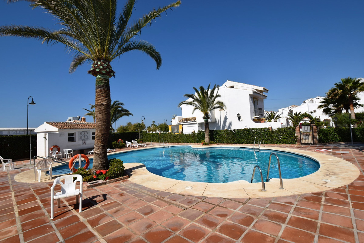 Situated 100 metres from La Cala beach and the main street with its many bars and restaurants is thi,Spain