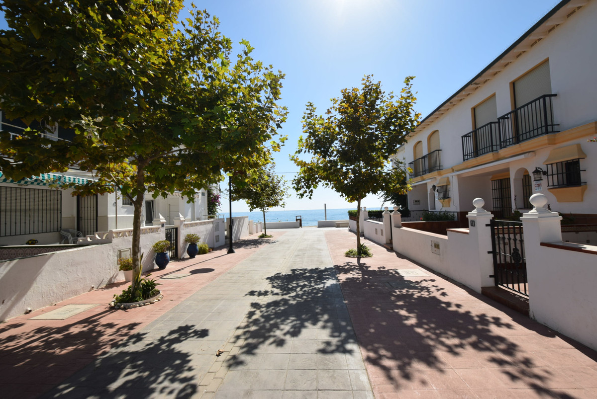 Townhouse in La Cala de Mijas