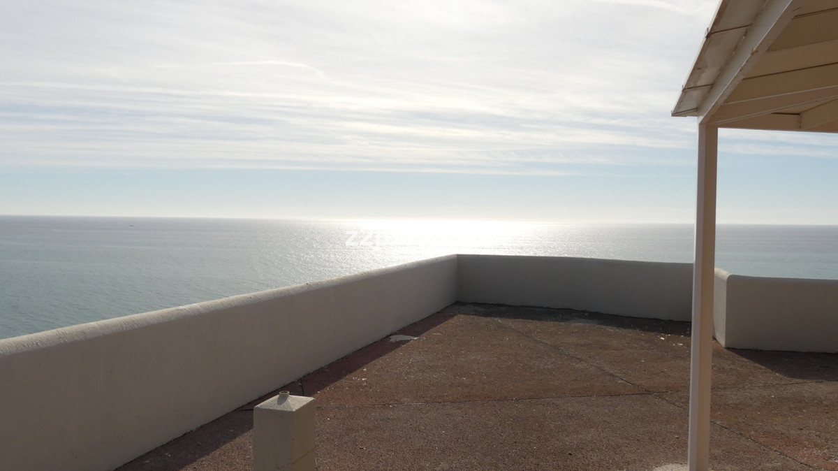 """""""EXCLUSIVE PENTHOUSE on the Beachfront of Benalmadena Costa in Central Location with 360 degree,Spain"""