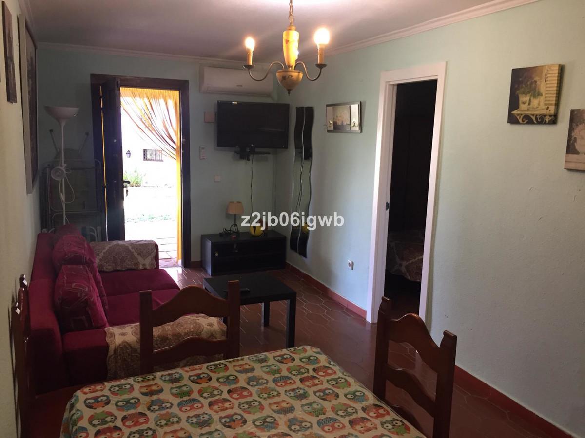 Ground Floor Apartment in La Carihuela