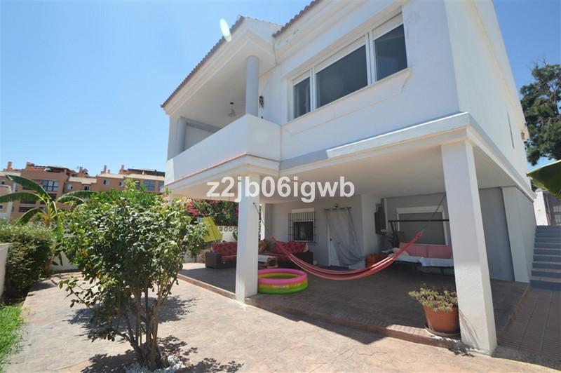 Detached Villa - Torremolinos - R3364984 - mibgroup.es