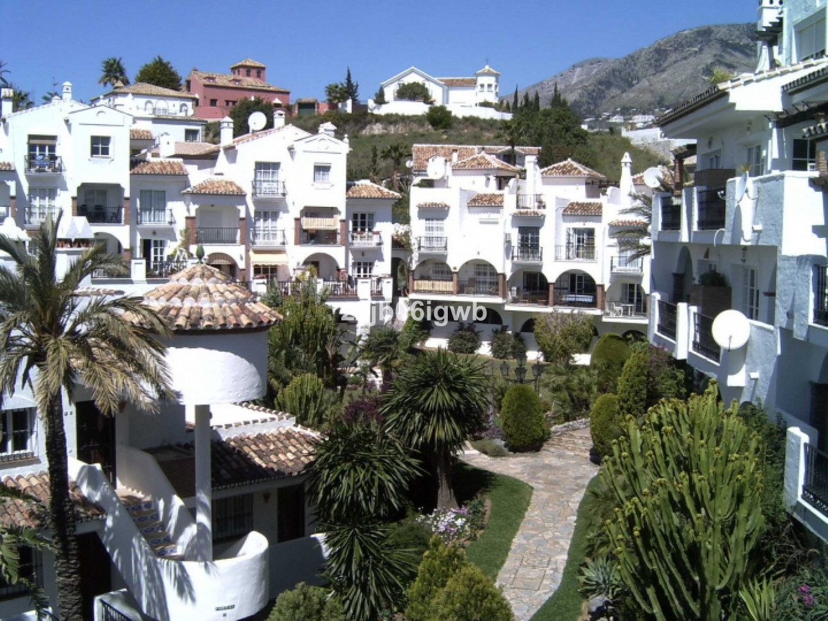 Absolutely Wonderful 1 Bedroom 1 Bathroom with Private Garden and Covered Terrace and with a Natural, Spain
