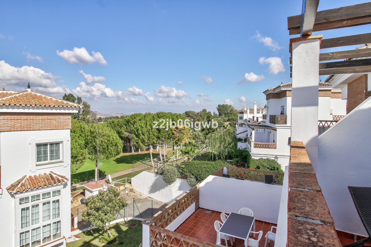 Apartment in Alhaurín de la Torre R3378196 6
