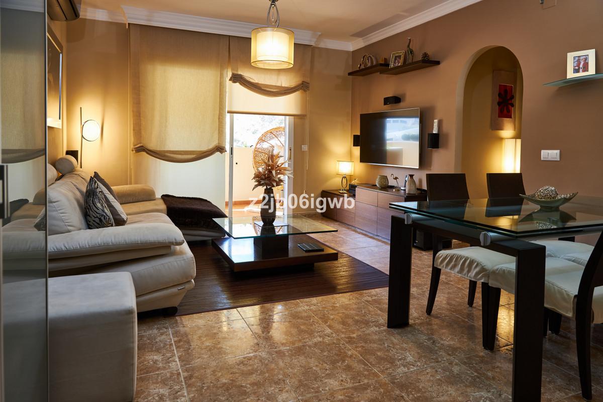Ground Floor Apartment in Arroyo de la Miel R3539302