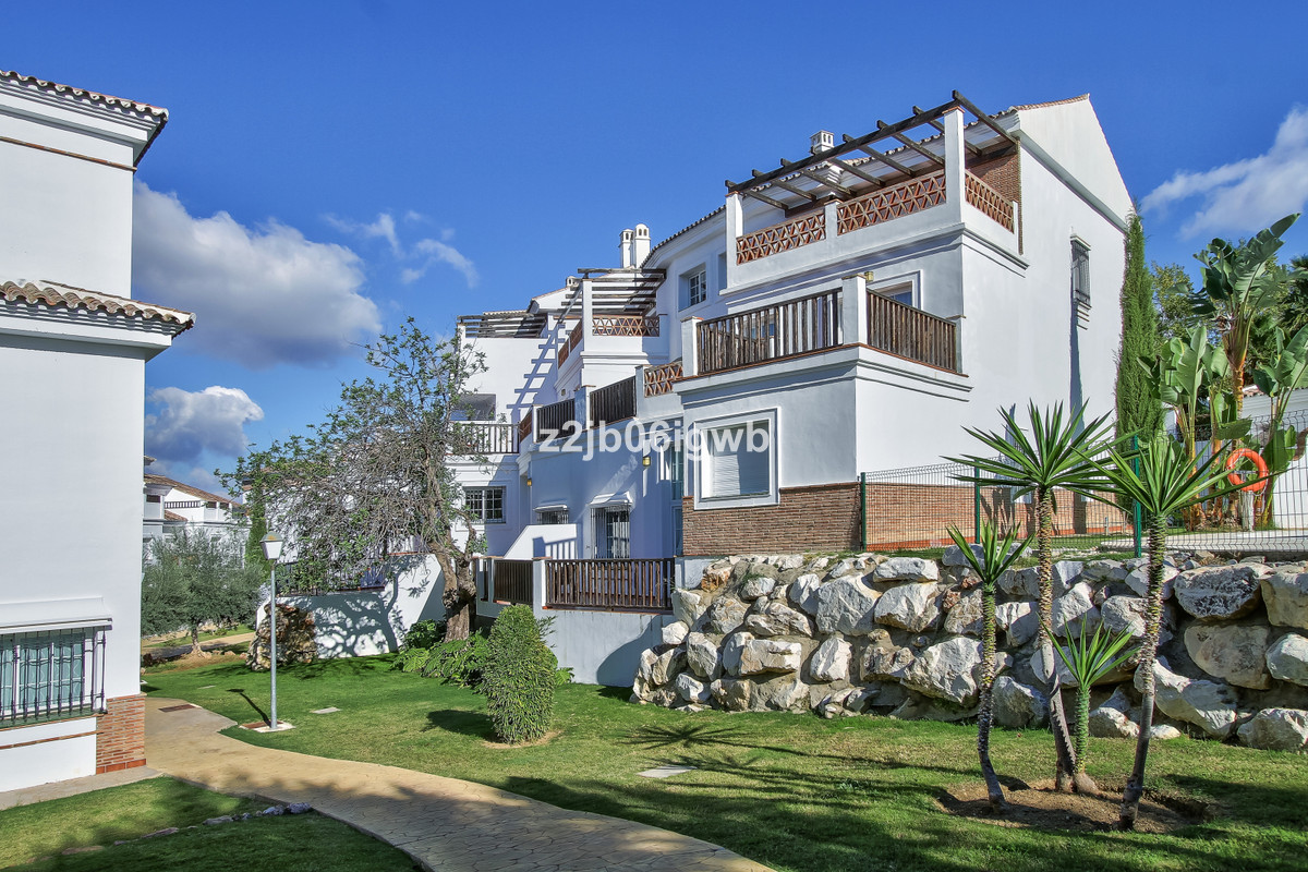 Apartment in Alhaurín de la Torre R3377881 13