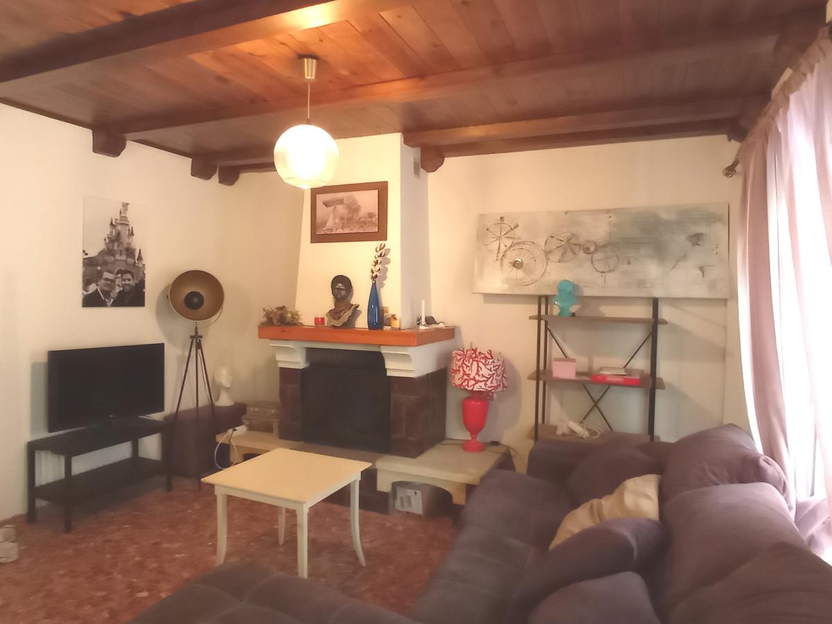 3 bedrooms Townhouse in Estepona