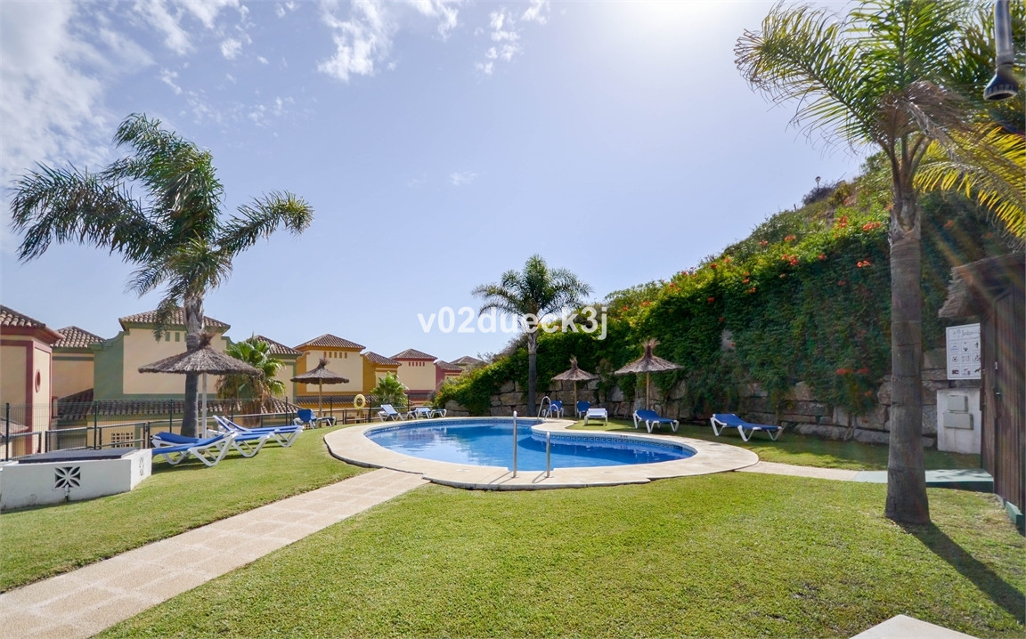 Nice ground floor apartment in a very popular area, two nice swimming pools are located within the c,Spain