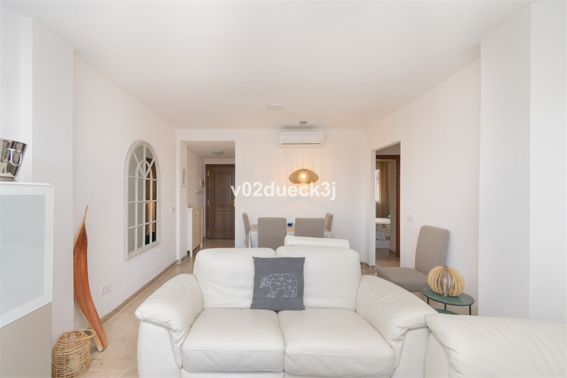 2 Bedroom Middle Floor Apartment For Sale Casares