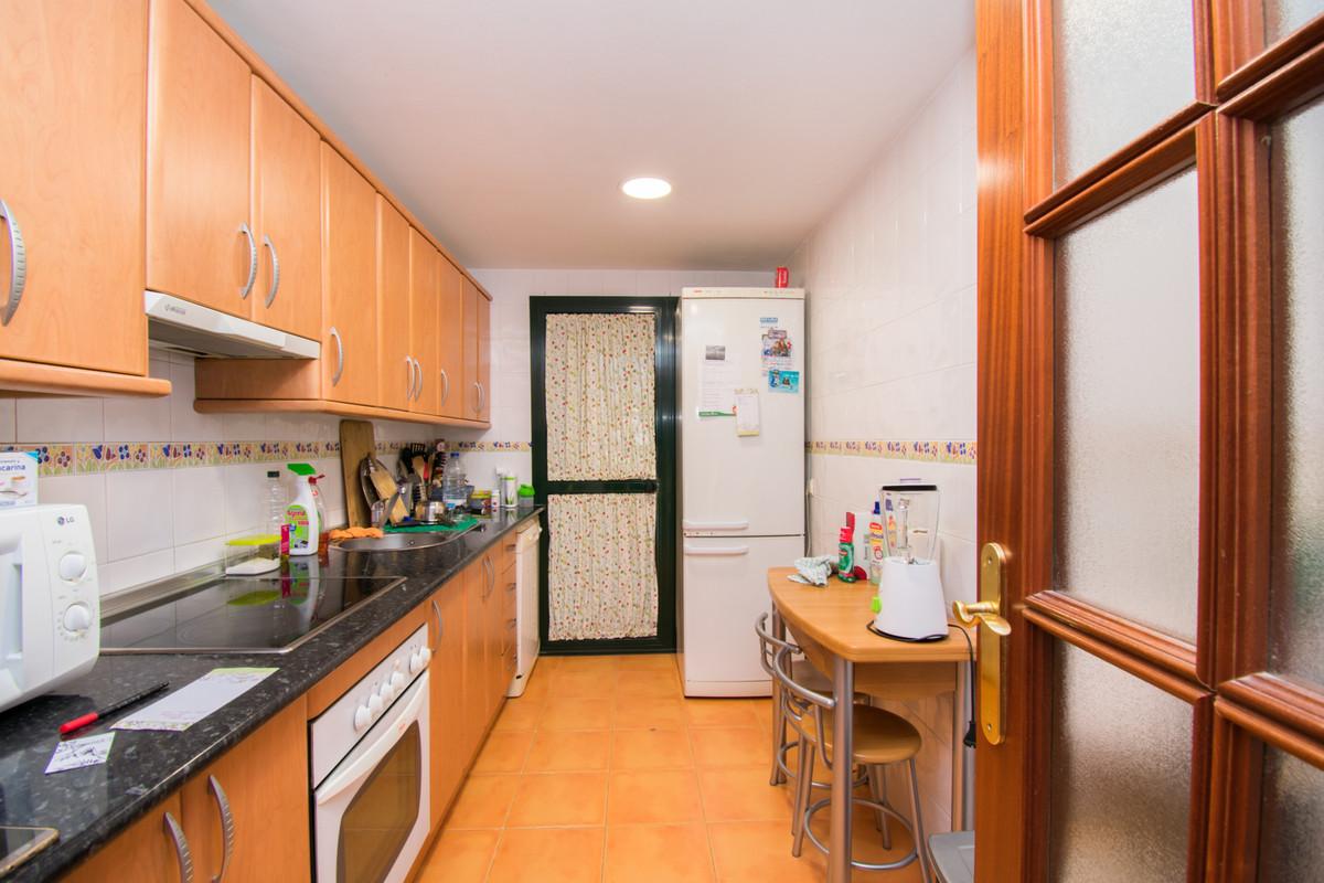 3 Dormitorio Apartamento en venta Estepona