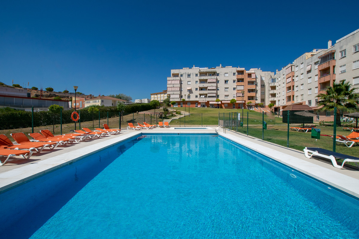 2 Bedroom Apartment For Sale, Estepona