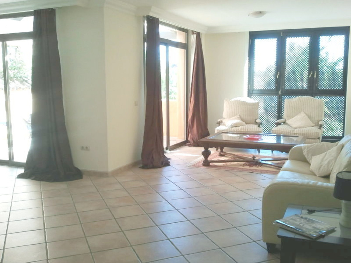 Spacious BEACHSIDE first floor apartment!  Perfect location!  Bright and generous 2 bedrooms, 2 bath, Spain