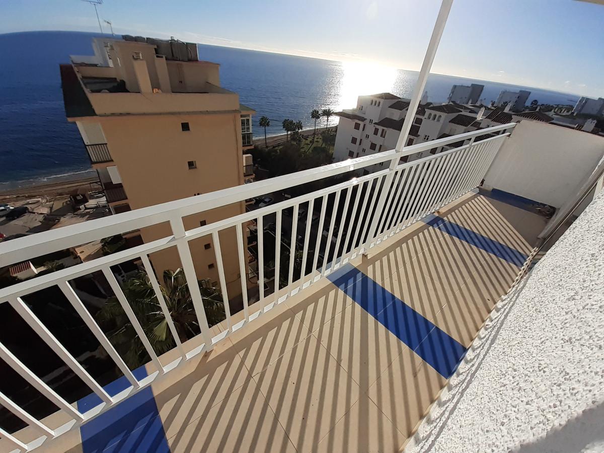 Marbella Banus Apartamento en Venta en Calahonda – R3652187