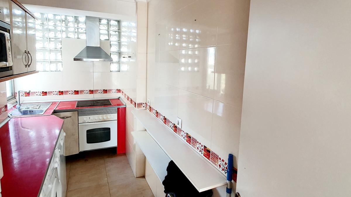 Apartamento en Venta en Calahonda – R3652187