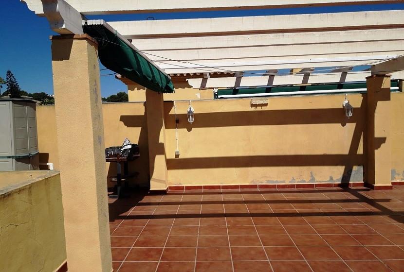 Top Floor Apartment, Cerros del Aguila, Costa del Sol. 3 Bedrooms, 2 Bathrooms, Built 95 m², Terrace,Spain