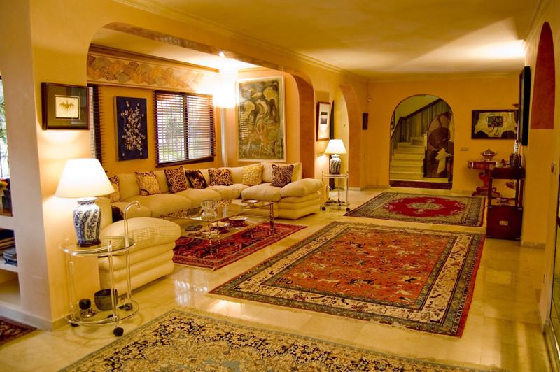 Villa – Chalet, Nueva Andalucía – R3467545